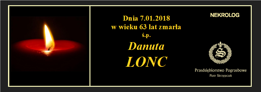 You are currently viewing Danuta Lonc