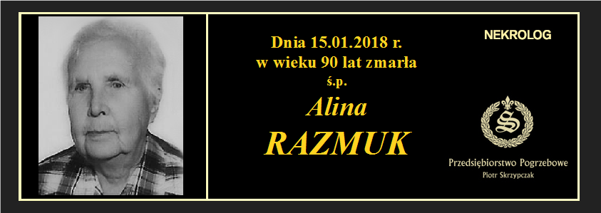 You are currently viewing Alina Razmuk