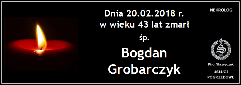 You are currently viewing Bogdan Grobarczyk