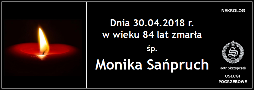You are currently viewing Monika Sańpruch