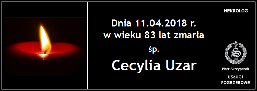 You are currently viewing Cecylia Uzar