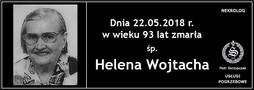 You are currently viewing Helena Wojtacha