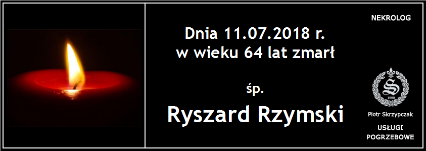 You are currently viewing Ryszard Rzymski