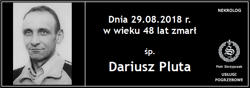 You are currently viewing Dariusz Pluta
