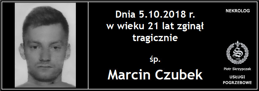 You are currently viewing Marcin Czubek