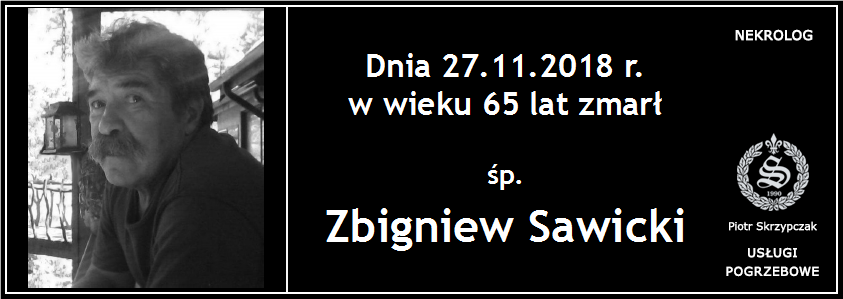 You are currently viewing Zbigniew Sawicki