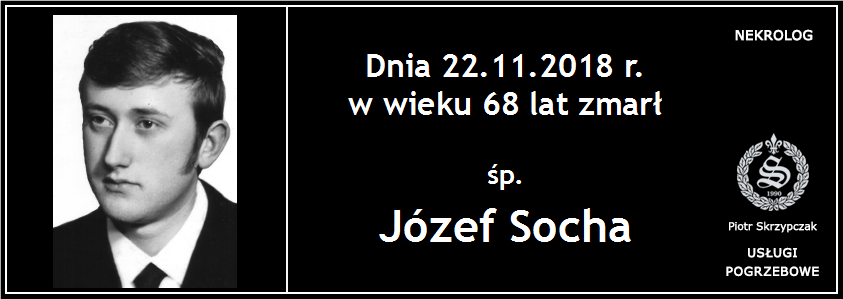 You are currently viewing Józef Socha