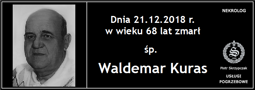 You are currently viewing Waldemar Kuras