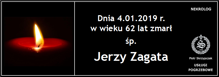 You are currently viewing Jerzy Zagata