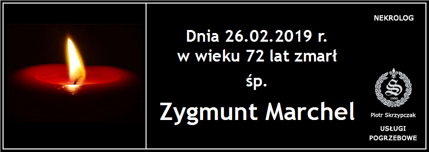 You are currently viewing Zygmunt Marchel