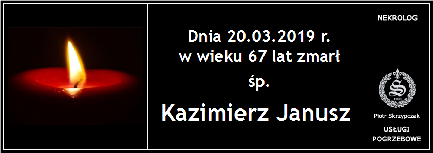 You are currently viewing Kazimierz Janusz