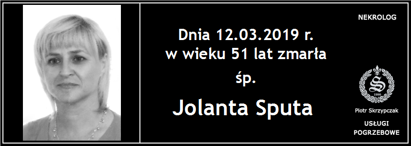 You are currently viewing Jolanta Sputa
