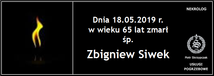 You are currently viewing Zbigniew Siwek