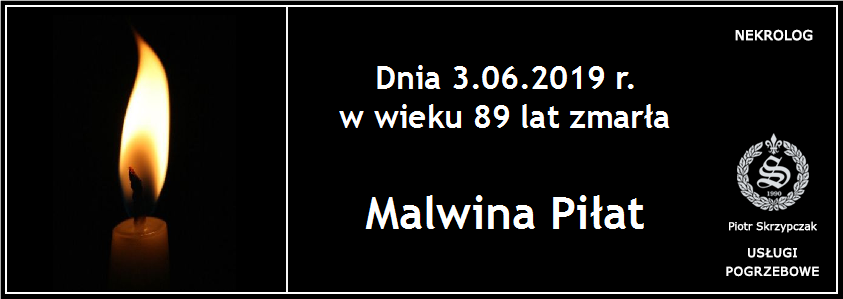 You are currently viewing Malwina Piłat