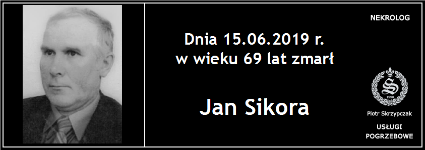 You are currently viewing Jan Sikora