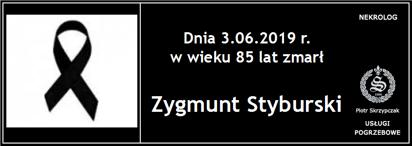 You are currently viewing Zygmunt Styburski
