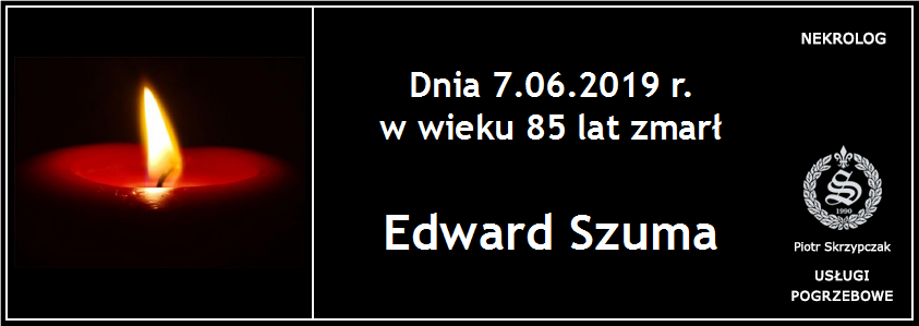You are currently viewing Edward Szuma