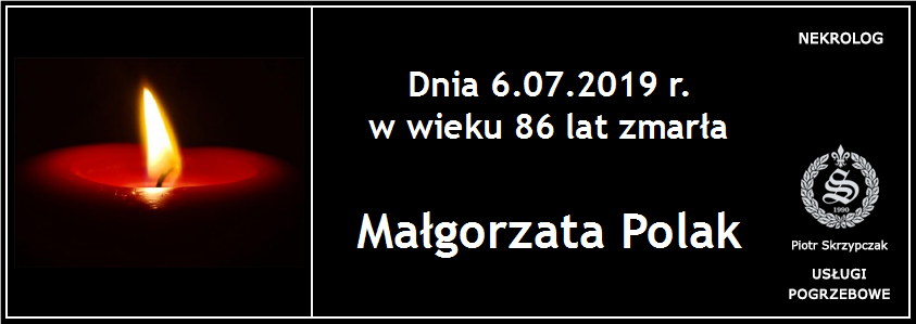 You are currently viewing Małgorzata Polak