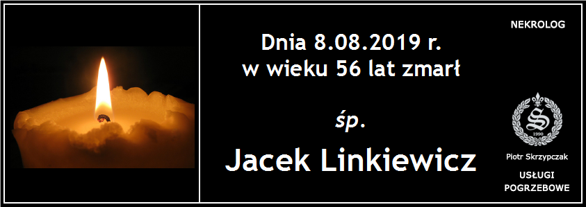 You are currently viewing Jacek Linkiewicz