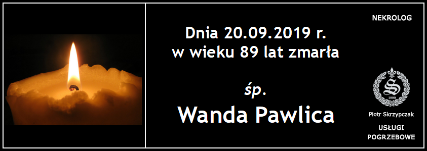 You are currently viewing Wanda Pawlica
