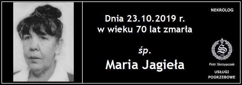You are currently viewing Maria Jagieła