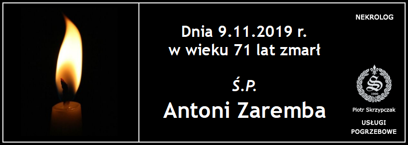 You are currently viewing Antoni Zaremba