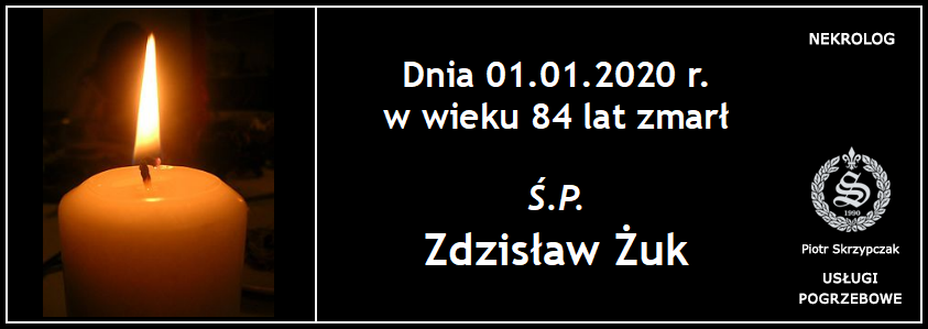 You are currently viewing Zdzisław Żuk