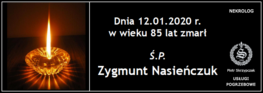 You are currently viewing Zygmunt Nasieńczuk