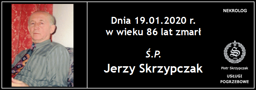 You are currently viewing Jerzy Skrzypczak