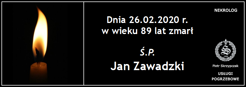 You are currently viewing Jan Zawadzki