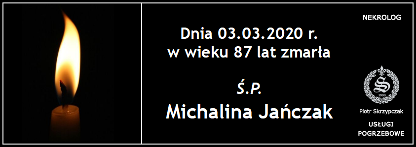 You are currently viewing Michalina Jańczak