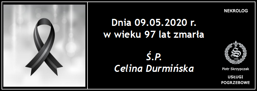 You are currently viewing Celina Durmińska