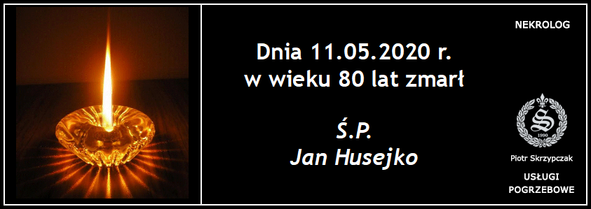 You are currently viewing Jan Husejko