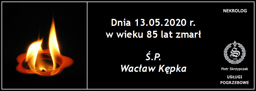 You are currently viewing Wacław Kępka