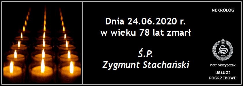 You are currently viewing Zygmunt Stachański