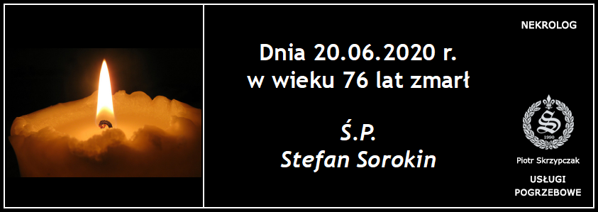 You are currently viewing Stefan Sorokin