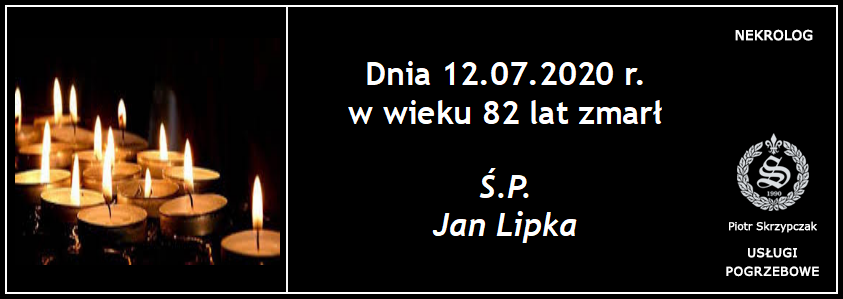 You are currently viewing Jan Lipka